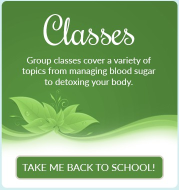 Detox classes